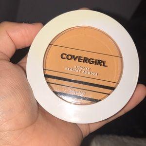 CoverGirl Powder